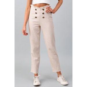 Pants - 🌻Linen Pants
